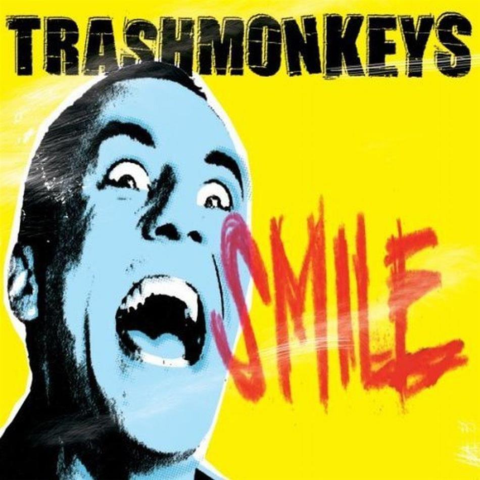 Trashmonkeys - Smile