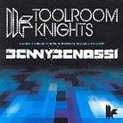 Benny Benassi - Toolroom Knights (Mixed By) (2 CDs)
