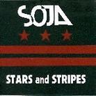 Soja (Soldiers Of Jah Army) - Stars & Stripes