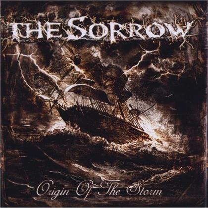 The Sorrow (Austria) - Origin Of The Storm