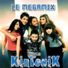 Kidtonik - Le Megamix