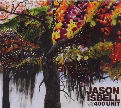 Jason Isbell & The 400 Unit - ---