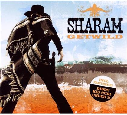 Sharam - Get Wild (Deluxe Edition, 2 CDs)