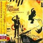 Rise Against - Appeal To Reason - + Bonus