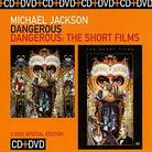 Michael Jackson - Dangerous (CD + DVD)