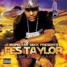 Fes Taylor - Flight 10304 - Pres. By Inspectah Deck