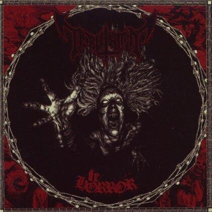 Tribulation - Horror