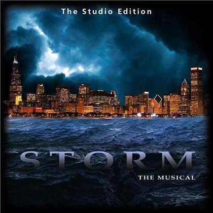 Storm Studio Ensemble - Storm The Musical
