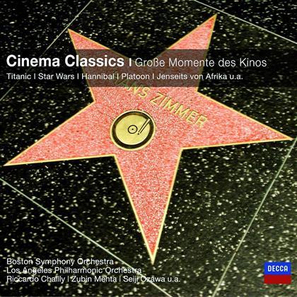 --- - Cinema Classics - Grosse Momente Des K.