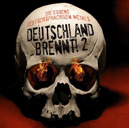 Deutschland Brennt - Vol. 2