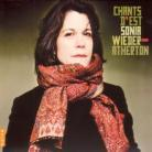 Sonia Wieder-Atherton & --- - Chants D'est/Songs From Slavic