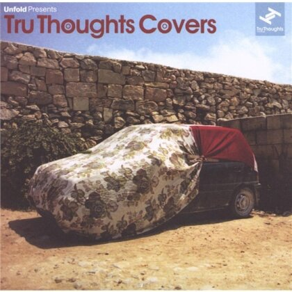 Tru Thoughts Covers - Vol. 1