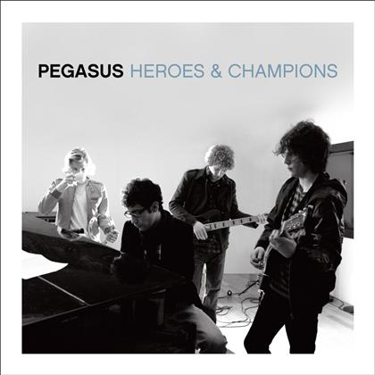 Pegasus (CH) - Heroes & Champions