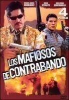 Los mafiosos de contrabando (2 DVDs)