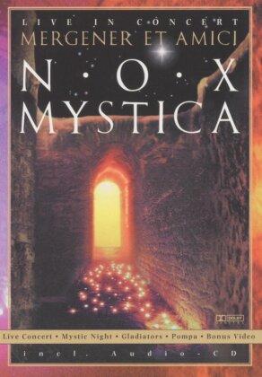 Mergener Peter Et Amici - Nox Mystica