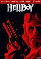 Hellboy (2004) (Director's Cut, 3 DVDs)