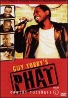 Torry Guy - Phat comedy tuesdays 1 (Unrated)