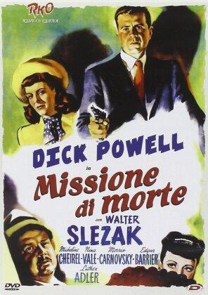 Missione di morte (1945) (s/w)