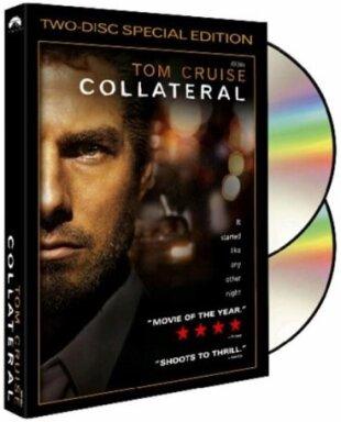 Collateral (2004) (Edizione Speciale, 2 DVD)