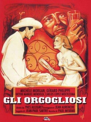 Gli orgogliosi (1953)