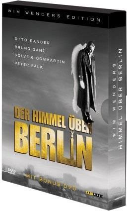 Der Himmel über Berlin (1987) (2 DVDs)
