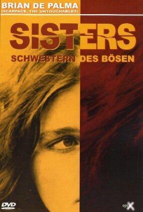 Sisters - Schwestern des Bösen (1972)