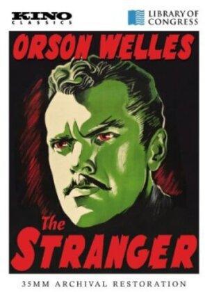 The Stranger (1946) (Versione Rimasterizzata)