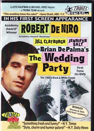 The wedding party (1969)