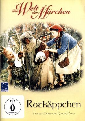 Rotkäppchen - Die Welt der Märchen (1962)