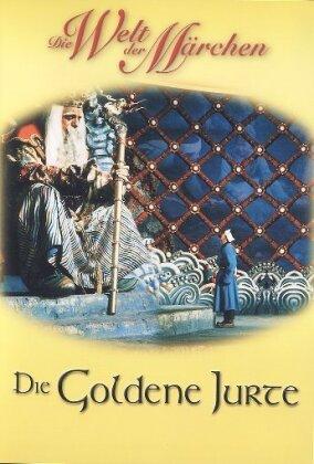Die goldene Jurte - Die Welt der Märchen (1961)
