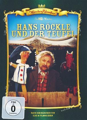 Hans Röckle und der Teufel (1974) (Märchen Klassiker)