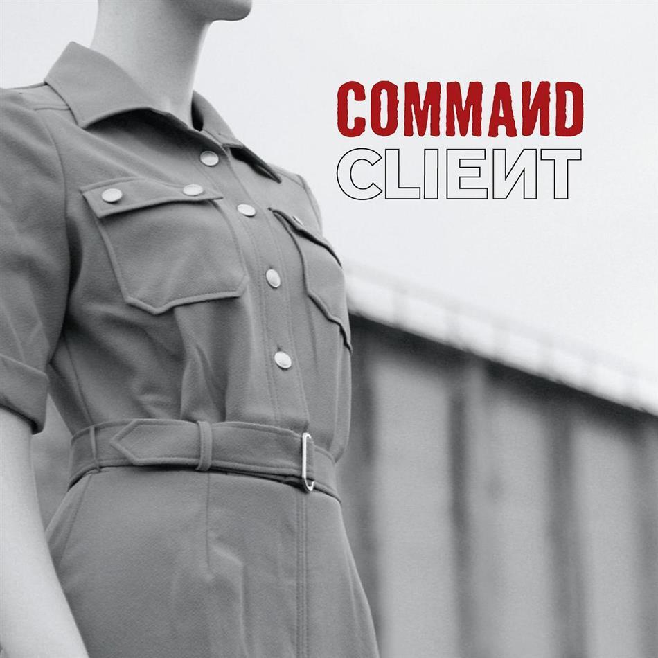 Client - Command (2 CDs)