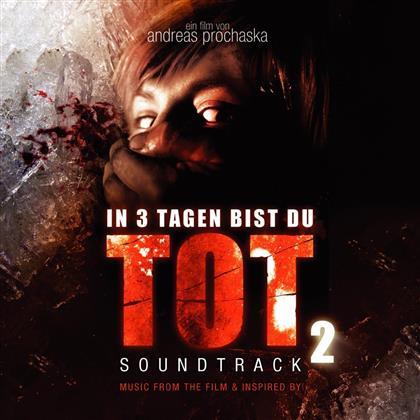 In 3 Tagen Bist Du Tot - OST 2