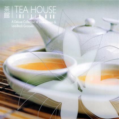 Tea House - Vol. 01