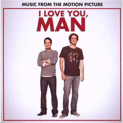 I Love You Man - OST