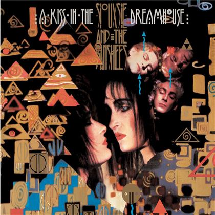 Siouxsie & The Banshees - A Kiss In The Dream - Expanded Version (Remastered)