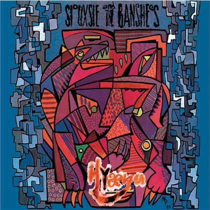 Siouxsie & The Banshees - Hyaena (Expanded Edition, Remastered)