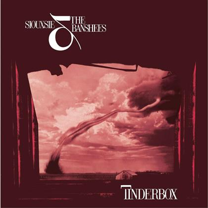 Siouxsie & The Banshees - Tinderbox - Expanded (Remastered)