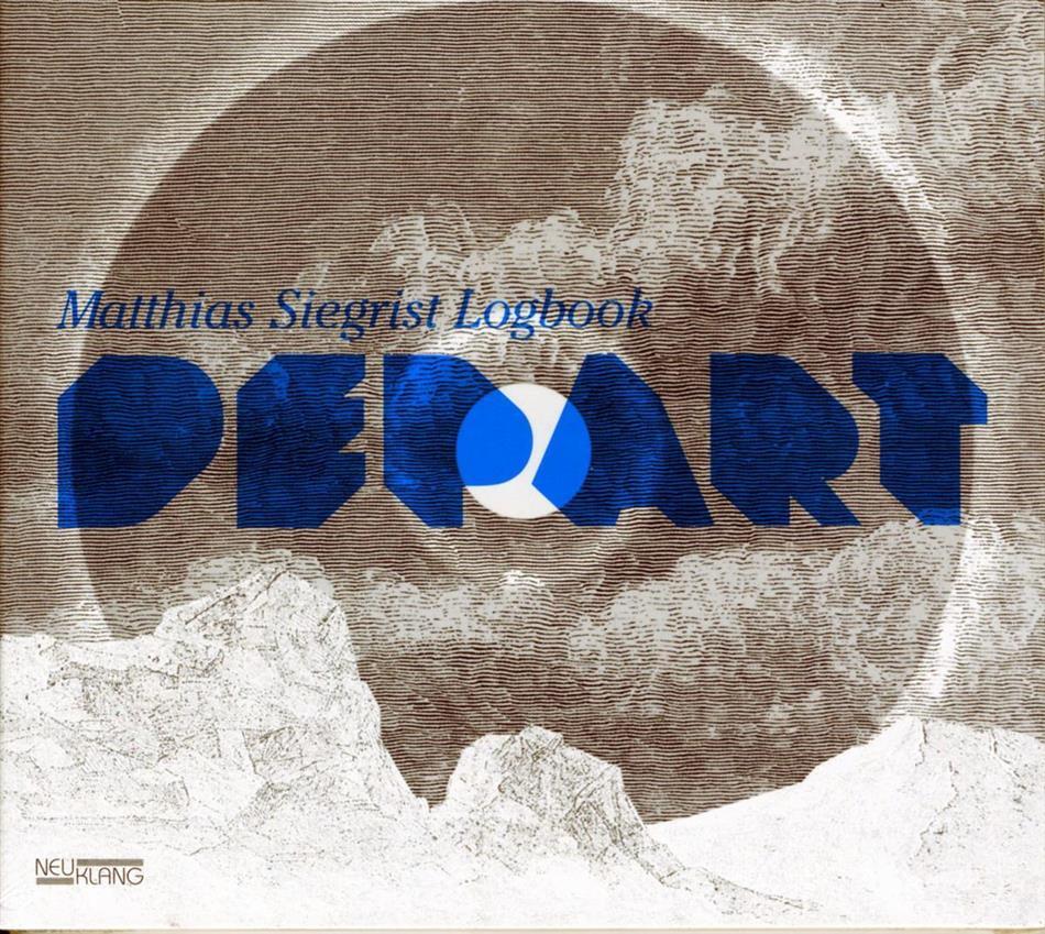 Matthias Logbook Siegrist - Depart