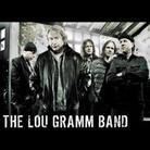Lou Gramm - --- (2009) - US Edition