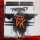 The Prodigy - Invaders Must Die - 2 Bonustracks (Japan Edition, CD + DVD)