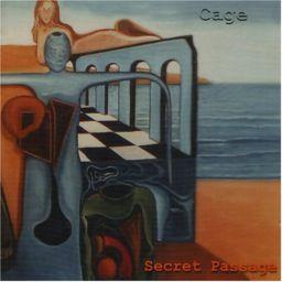 Cage - Secret Passage