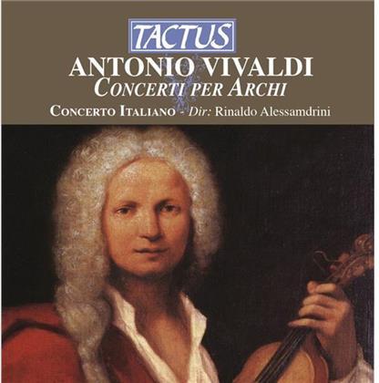 Ensemble Concerto It - Concerti Per Archi