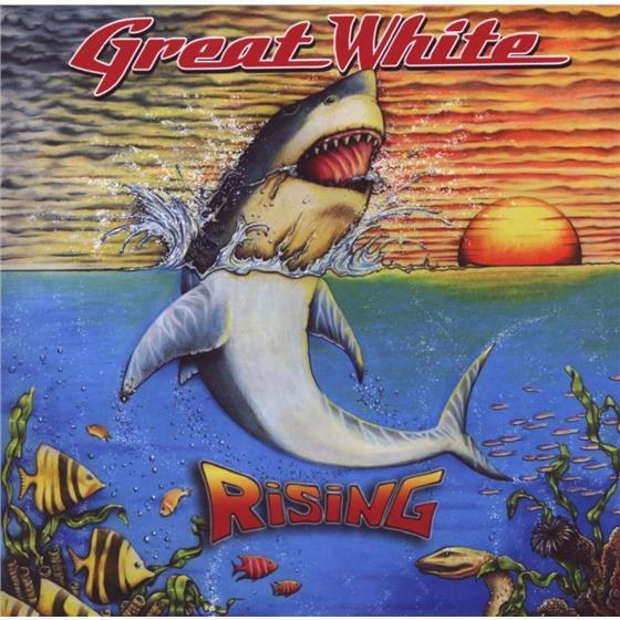 Great White - Rising