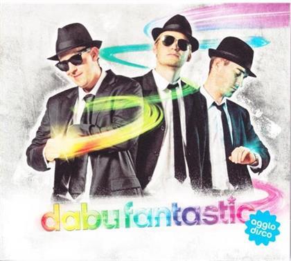 Dabu Fantastic - Agglo Disco
