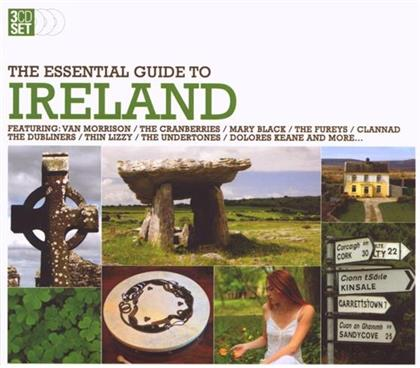 Essential Ireland - Various (3 CDs)