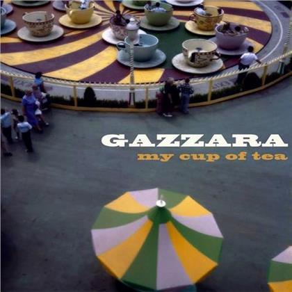 Gazzara - My Cup Of Tea