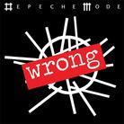 Depeche Mode - Wrong - 2Track