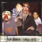 Josh Freese - Since 1972 (CD + DVD)