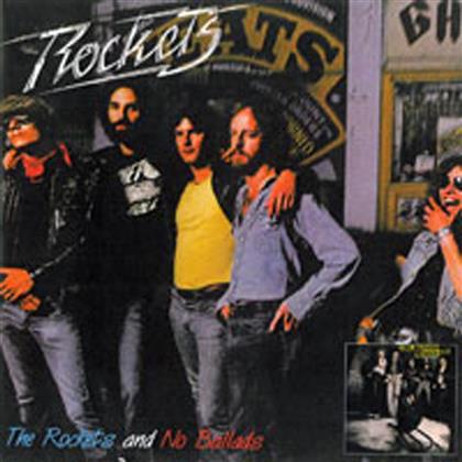 Rockets - Rockets & No Ballads